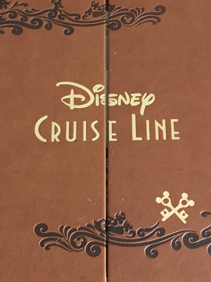 My Multi-Part Review of the Disney Dream