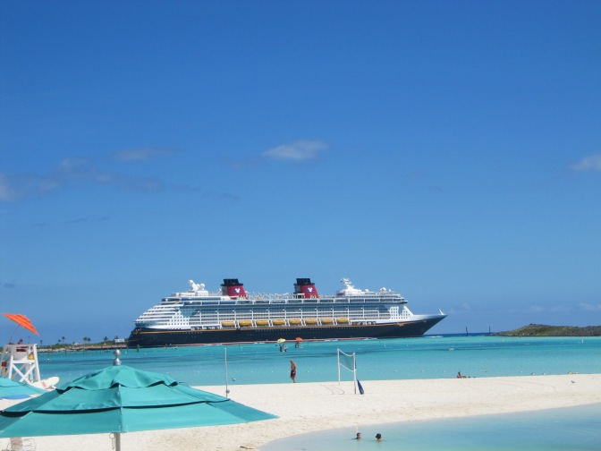 My Family's Disney Cruise Adventure – As Told by My Daughter Part 3