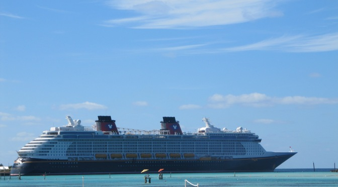 Why A Disney Cruise Can Be Better Than A Disney Vacation